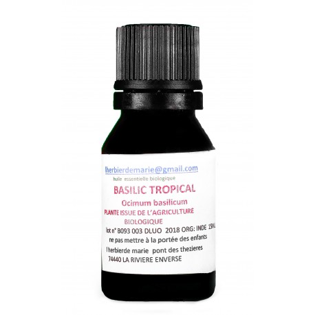 HE Basilic Tropical