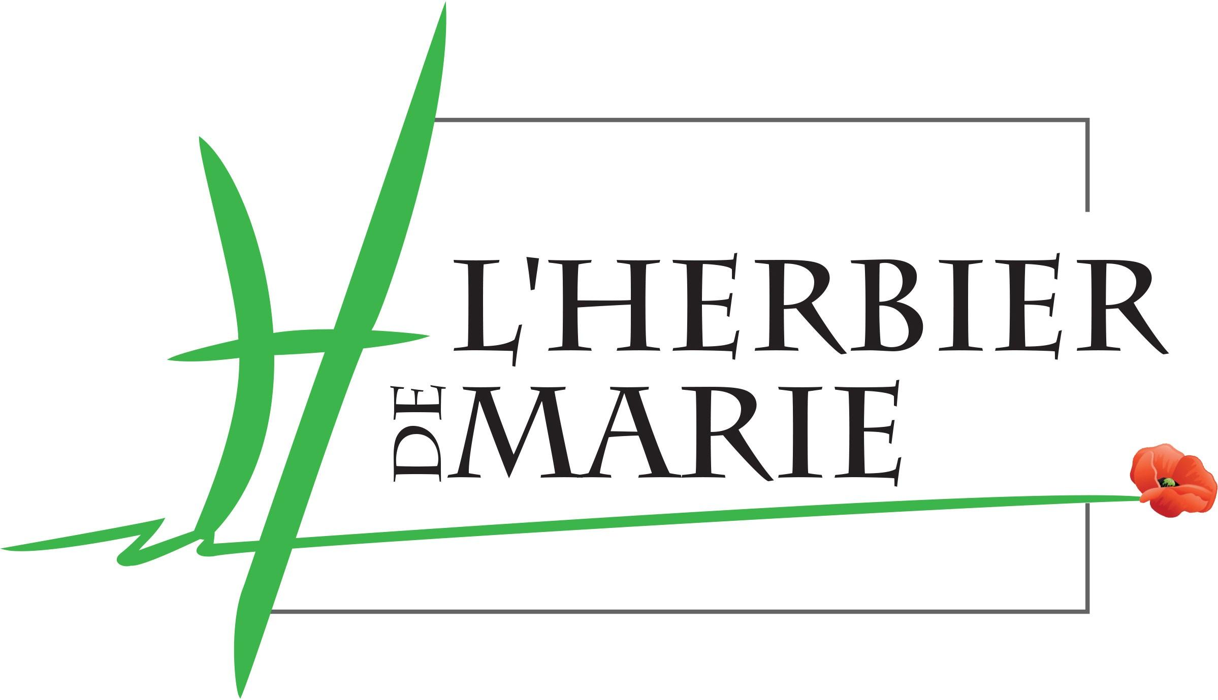 L'herbier de Marie